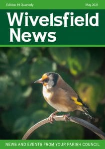 Wivelsfield19 Front Cover