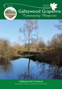 Galleywood32 Front Cover