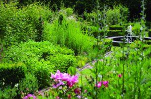 Fletchling Garden Trail