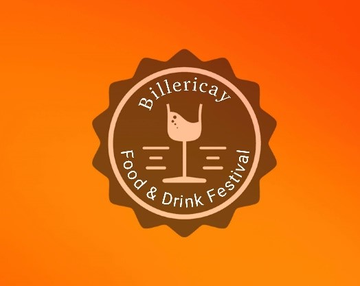 Billericay Food and Drink Festival logo