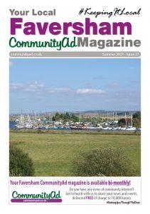 Faversham27 Front Cover