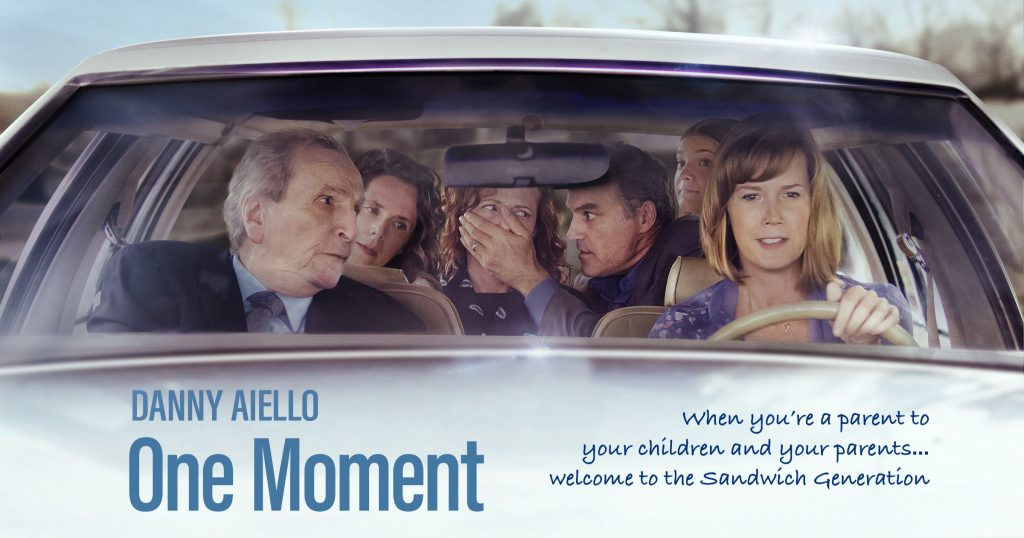 One Moment film poster