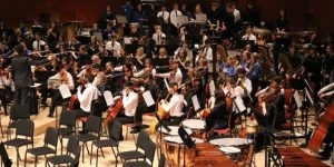 youth ensembles