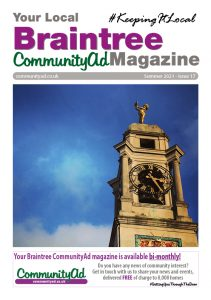 Braintree17 Front cover