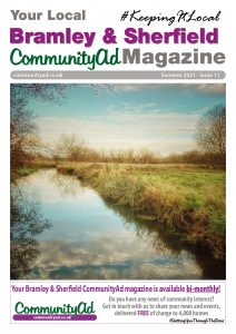 Bramley11 Front Cover