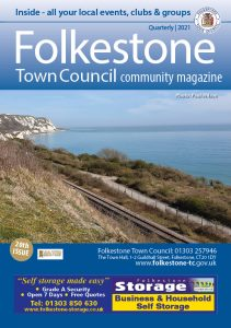 Folkestone20 Front cover