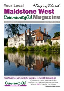 Maidstone09 front cover