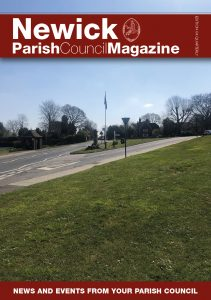 Newick04 Front Cover