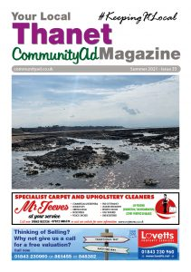 Thanet35 front cover