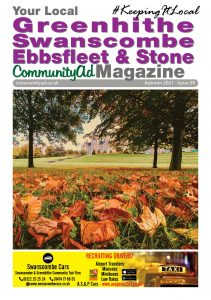 Greenhithe09 Front Cover