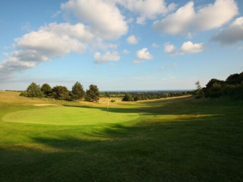 Golf Day - Worthing Golf Club