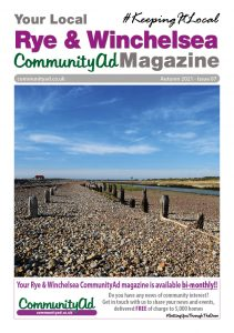 Rye07 Front Cover
