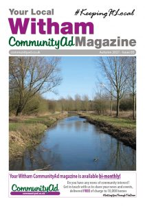 Witham05 Front Cover